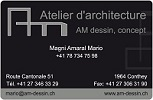 AM - Atetier d'architecture